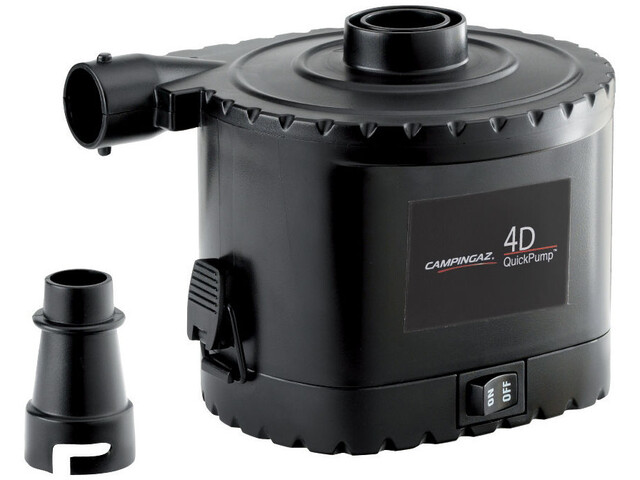 Campingaz 4D Pompe rapide